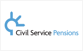 CSPS Civil Service Pensions logo