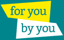 For You By You logo