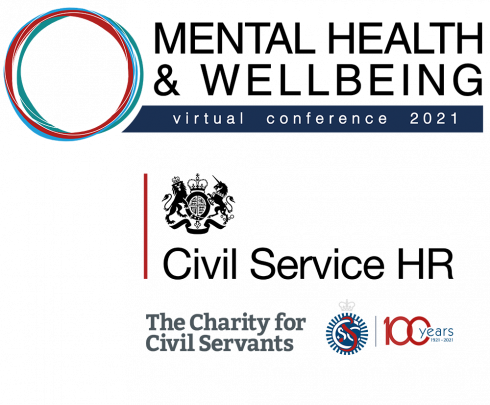 Mental Health and Wellbeing Conference 2021 logo