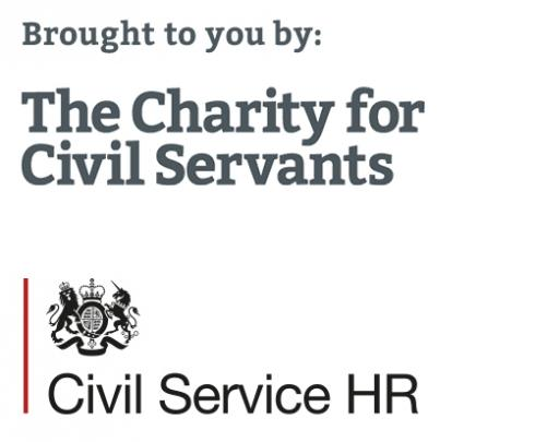 Brought to you by The Charity for Civil Servants and Civil Service HR