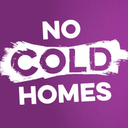 No Cold Homes