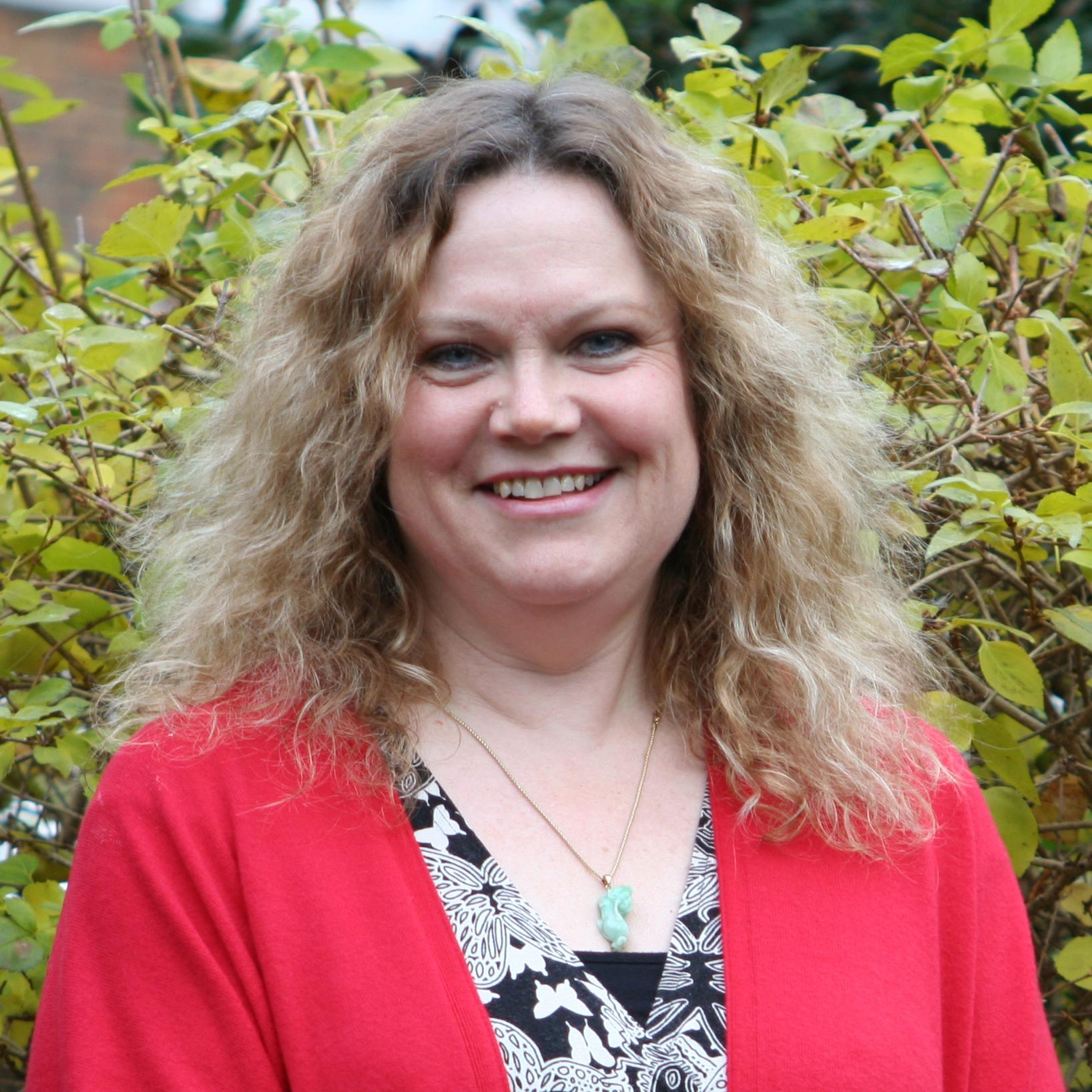 Linda Eades - Health and Caring Project Manager