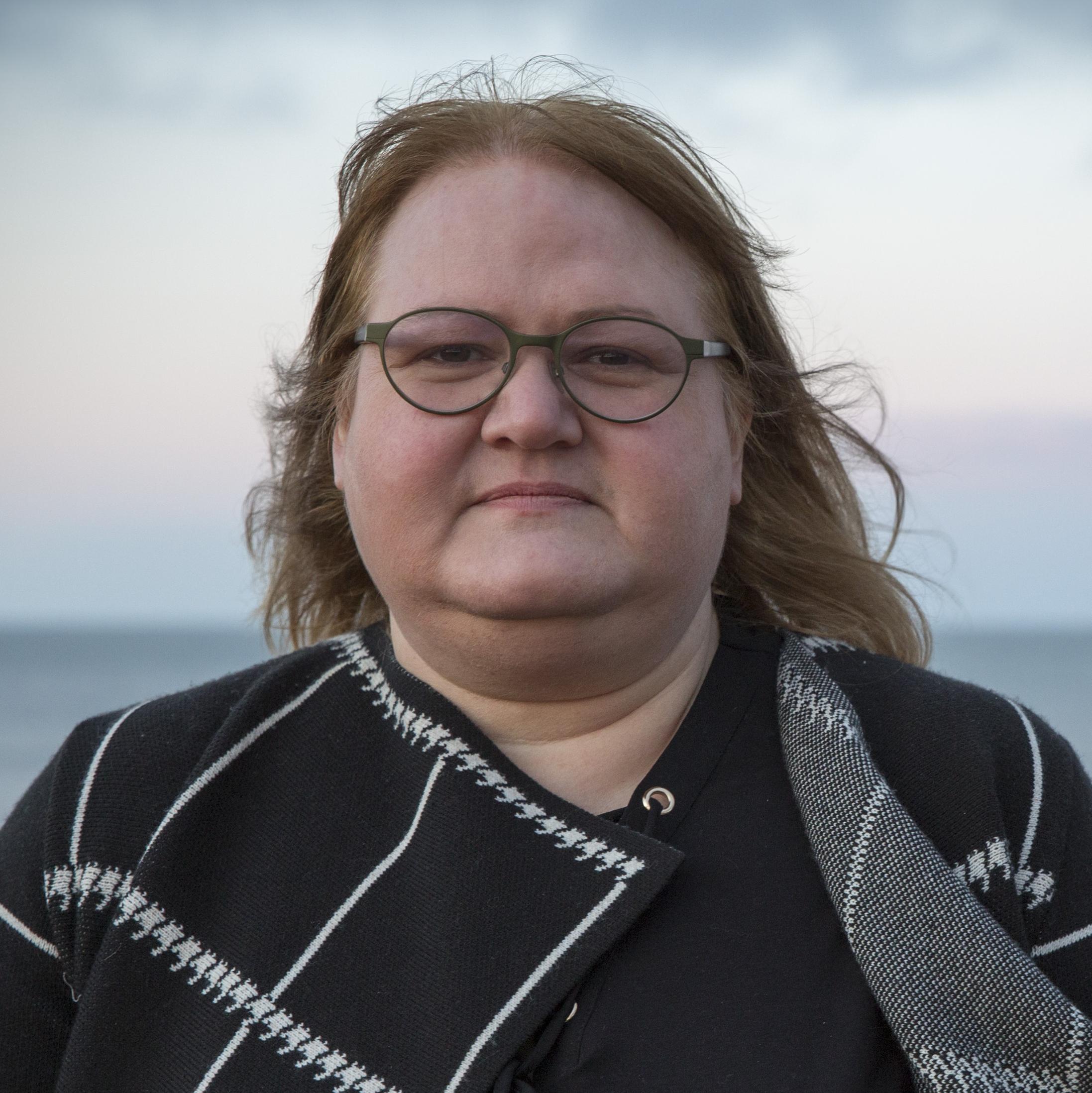 Alison, HMRC