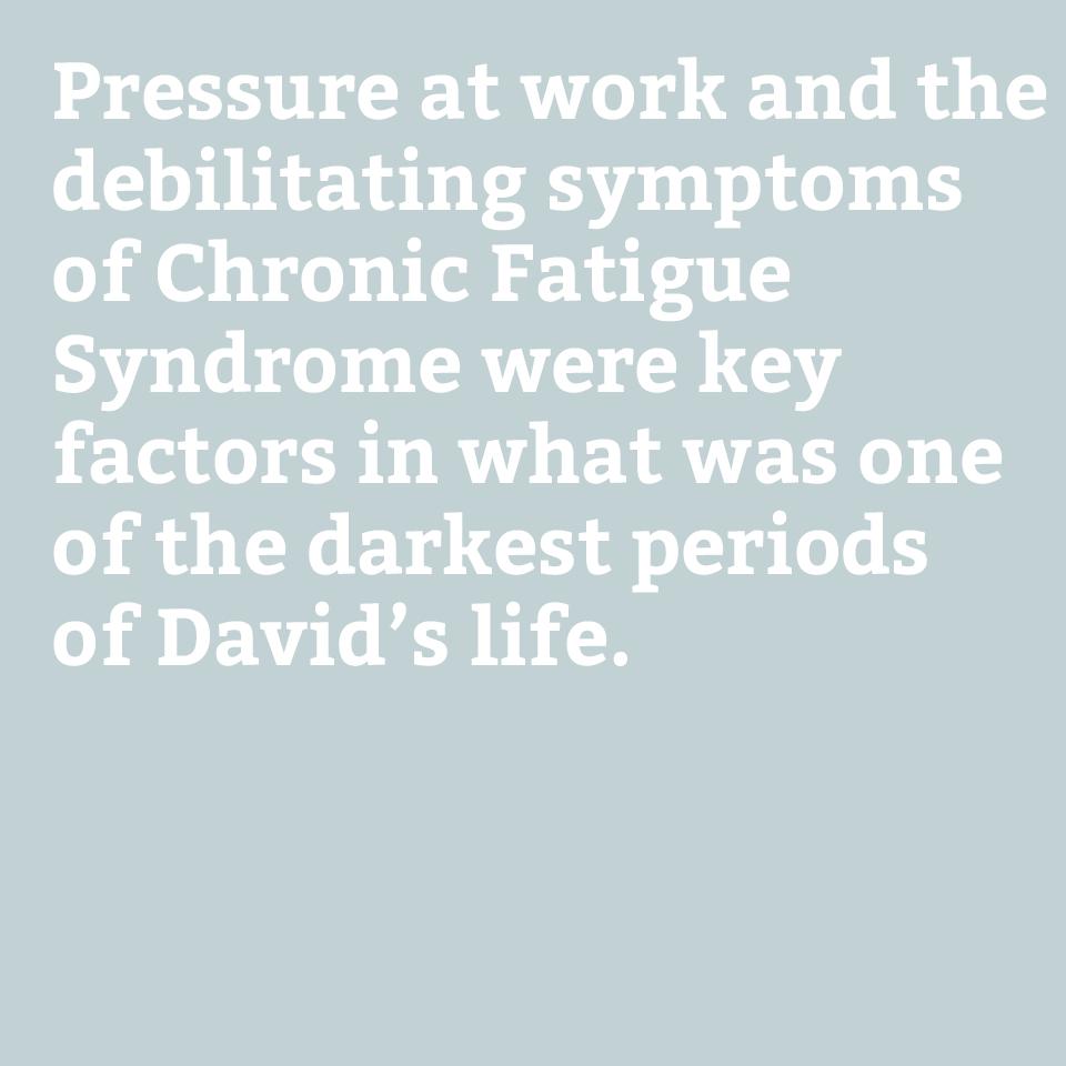 David, MoD former