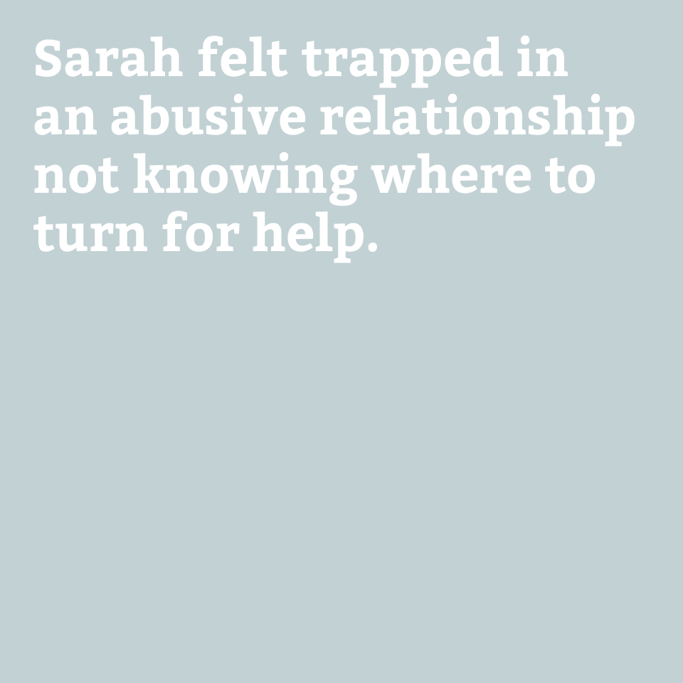 Sarah, Welsh Government